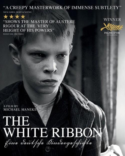 عکس فیلم روبان سفید