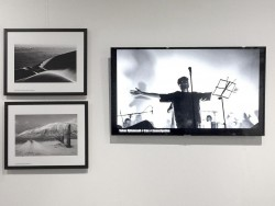 «سحر اژدمثانی» تنها ایرانی برنده جشنواره بینالمللی عکاسی «سیاه و سفید» یونان شد | عکس