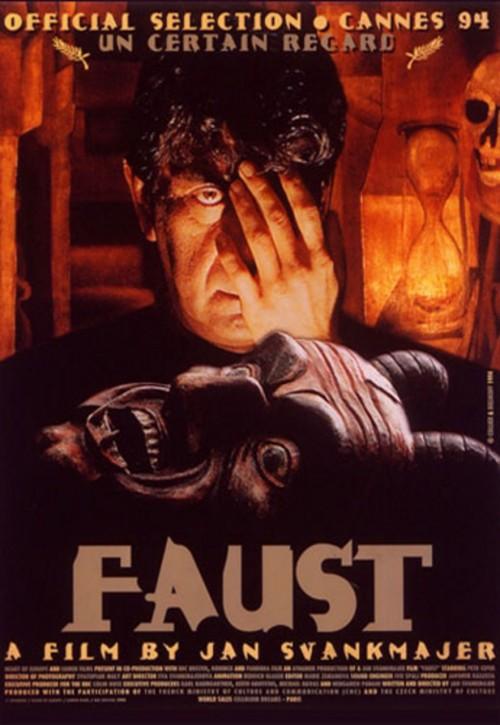عکس فیلم فاوست