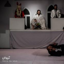 نمایش رستاخیز هوراشیو | عکس