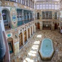 خانه مشیر الملک، اصفهان | عکس