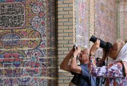 ۵۳۰۰ میلیارد تومان خسارت کرونا به گردشگری ایران | عکس