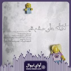 نمایش لکلک های حقیقی | گفتگوی تیوال با نوشین مسعودیان و محمدرضا رادمند | عکس