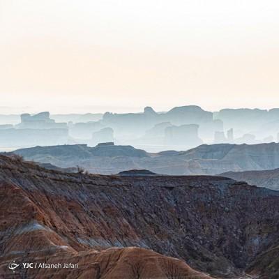 کلوت کوه مُند، بوشهر | عکس
