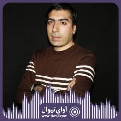نمایش از بیرون | گفتگوی تیوال با حمید عبدالحسینی | عکس