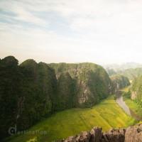زیباییهای ویتنام | عکس