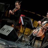 گزارش تصویری تیوال از کنسرت سالار عقیلی و گروه راز و نیاز / عکاس: رضا جاویدی | عکس