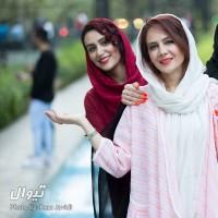 گزارش تصویری تیوال از افتتاحیه اکران فیلم دو لکه ابر / عکاس: سارا ثقفی  | عکس