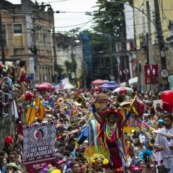 کارناوال ریو | عکس