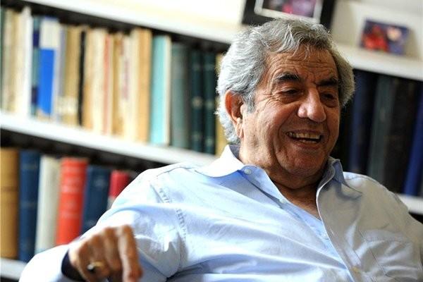 پیام تسلیت دبیر سیونهمین جشنواره تئاتر فجر برای درگذشت عباس جوانمرد | عکس