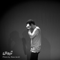 گزارش تصویری تیوال از نمایش کار هنرپیشه روی خود / عکاس: رضا جاویدی | عکس