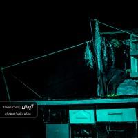مونولوگ رویای لاک رنگی | گزارش تصویری تیوال از نمایش رویای لاک رنگی / عکاس: سید ضیا الدین صفویان | عکس