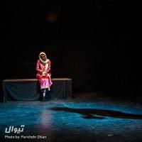 نمایش سیلانس | عکس