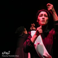 گزارش تصویری تیوال از نمایش بختک / عکاس: پریچهر ژیان | عکس