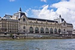 بازدید مجازی رایگان از موزه اورسی، پاریس | عکس