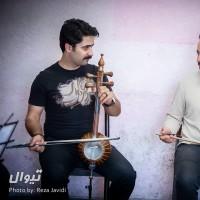 گزارش تصویری تیوال از تمرین گروه سازش، سری دوم/ عکاس: رضا جاویدی | عکس