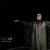 نمایش آدم، آدم است؟ | گزارش تصویری تیوال از نمایش آدم، آدم است؟ / عکاس: سید ضیا الدین صفویان | عکس