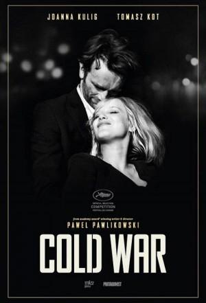 عکس فیلم جنگ سرد