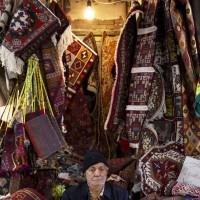 بازار فرش تبریز | عکس