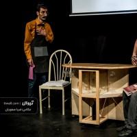 گزارش تصویری تیوال از نمایش نیوجرسی / عکاس: سید ضیا الدین صفویان | عکس