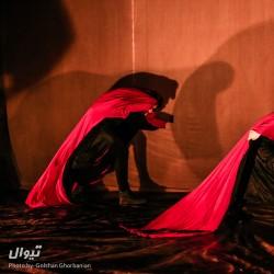 نمایش رمان سمپاشی | عکس