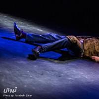 نمایش استیو جابز | عکس