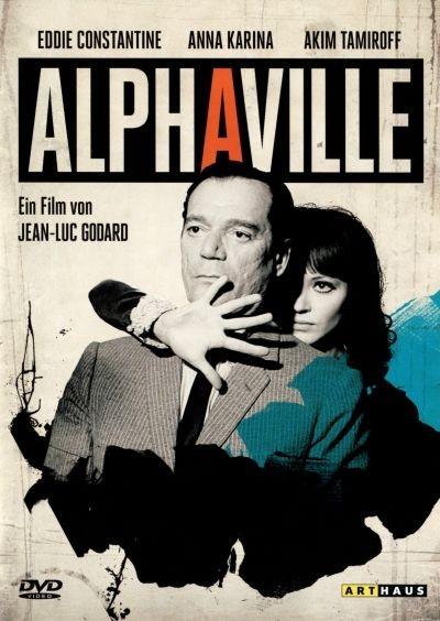 عکس فیلم آلفاویل