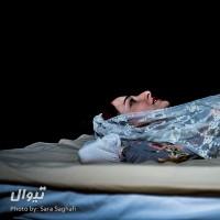 نمایش به تنهایی   گزارش تصویری تیوال از نمایش به تنهایی / عکاس: سارا ثقفی   عکس