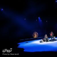 نمایش لامبورگینی ۲ | عکس