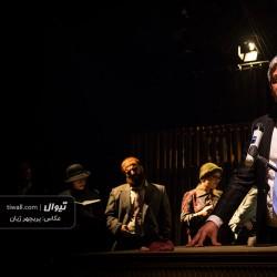 نمایش هفت کودک یهودی | عکس