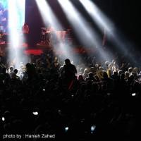 گزارش تصویری تیوال از کنسرت محمد علیزاده / عکاس: حانیه زاهد   عکس