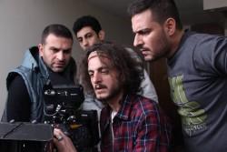 تولید فیلم کوتاه «بازنده» | عکس