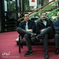 گزارش تصویری تیوال از روز نخست چهل و هشتمین جشنواره بین المللی فیلم رشد / عکاس: پریچهر ژیان | عکس