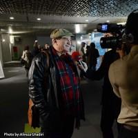 گزارش تصویری تیوال از دومین روز سی و دومین جشنواره فیلم کوتاه تهران (سری دوم) / عکاس: علیرضا قدیری   عکس
