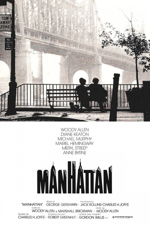 عکس فیلم منهتن