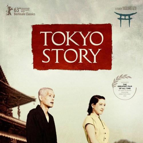فیلم داستان توکیو