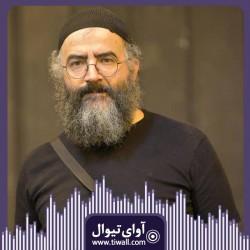 نمایش اکوان دیو | گفتگوی تیوال با عباس عبدالله زاده | عکس