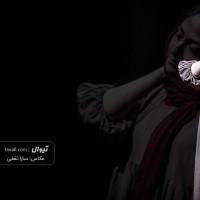 نمایش گردن   گزارش تصویری تیوال از نمایش گردن / عکاس: سارا ثقفی   عکس
