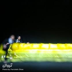 نمایش اکلیل | عکس