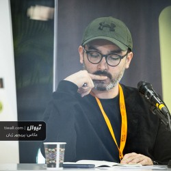 گزارش تصویری تیوال از سومین روز سیزدهمین جشنواره بینالمللی سینما حقیقت / عکاس: پریچهر ژیان | عکس