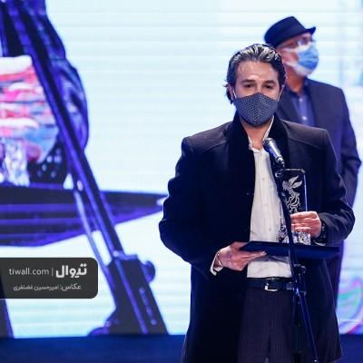 گزارش تصویری تیوال از اختتامیه سی و نهمین جشنواره فیلم فجر (سری نخست) / عکاس: امیر حسین غضنفری | عکس