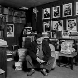 نمایشگاه وقایعنگار تاریخ فراموششده | نمایشگاه «آرا گولر» از نخستین عکاسان آژانس جهانی عکس «مگنوم» در تهران افتتاح شد | عکس