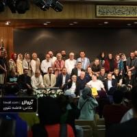 گزارش تصویری تیوال از پنجمین جشن عکاسان سینمای ایران / عکاس: فاطمه تقوی | عکس