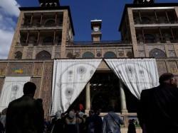 موزههای تهران و استانهای در معرض تهدید کرونا تعطیل شدند   عکس