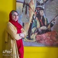 گزارش تصویری تیوال از تمرین گروه راستان / عکاس: سارا ثقفی | مریم ملا لیلا ظهیرالدینی