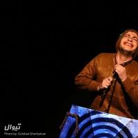 گزارش تصویری تیوال از نمایش خواهران و برادران دالتون / عکاس: گلشن قربانیان | عکس