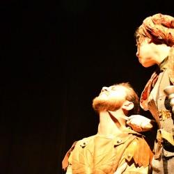 نمایش یل بانوآن | عکس