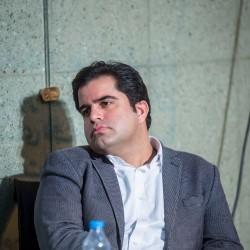 گزارش تصویری تیوال از دومین روز سی و ششمین جشنواره فیلم کوتاه تهران / عکاس: سارا ثقفی | عکس