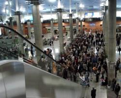 ایرانیها به کدام کشورها بیشتر سفر کردهاند؟ | عکس