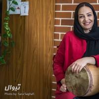 گزارش تصویری تیوال از کنسرت گروه راستان و فاطمه ساغری / عکاس: سارا ثقفی | گروه راستان ، مریم ملا